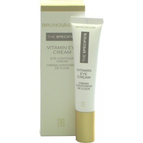 vitamin eye cream