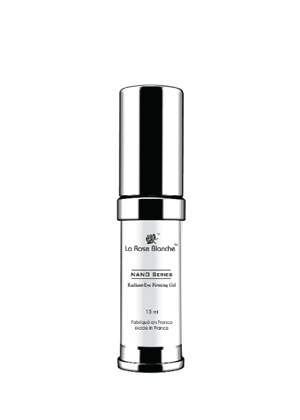 nano radiant eye firming gel